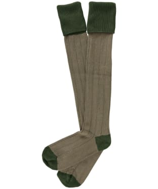 Men's Pennine Pembroke Shooting Socks