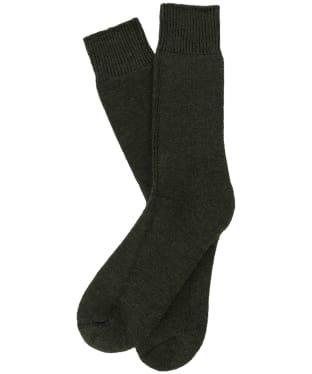Men's Pennine Ranger Boot Socks - Olive