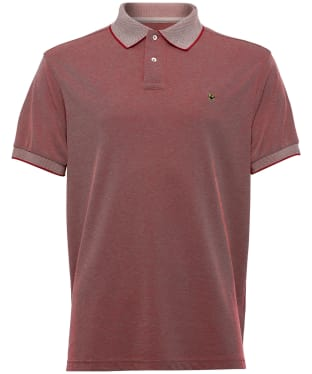 Men's Dubarry Kylemore Polo Shirt - Red