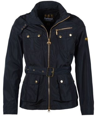 Women's Barbour International Barthurst Casual Jacket