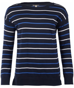 Women's Barbour Marloes Knitted Sweater