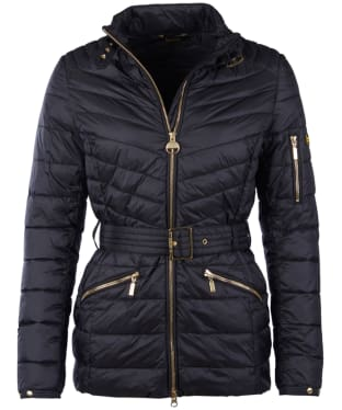 Women's Barbour International Hedemora Quilted Jacket