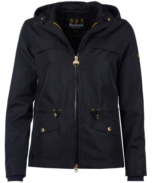 Women's Barbour International Misano Waterproof Breathable Jacket
