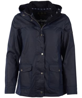 Women's Barbour Watergate Wax Jacket
