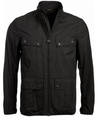 Men's Barbour International Donnington Casual Jacket