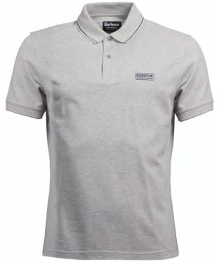 Men's Barbour International Road Polo Shirt