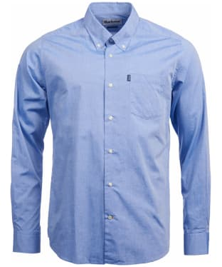 Men's Barbour Tailored Fit Shore Shirt