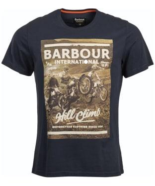 Men's Barbour International Climb Tee