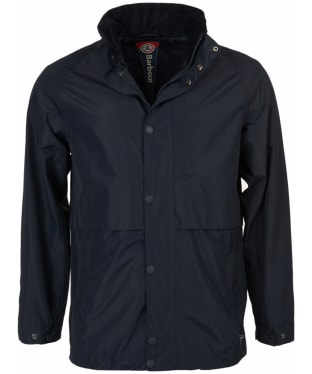 Men's Barbour Dolan Jacket - Navy / Navy