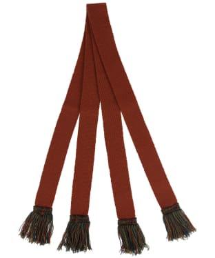 Pennine Extra Fine Merino Garter - Maple
