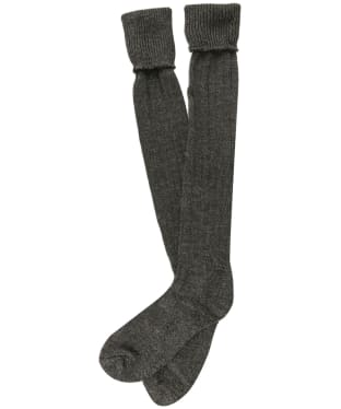 Pennine Gamekeeper Socks - Derby Tweed