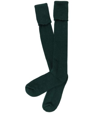 Pennine Gamekeeper Socks - Forest