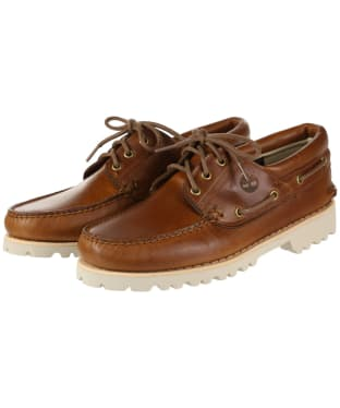 Men's Timberland Chilmark 3-Eye Shoes - Sahara Brando