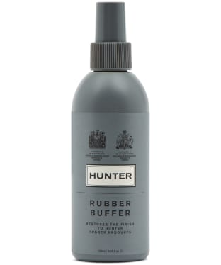Hunter Boot Buffer - Clear