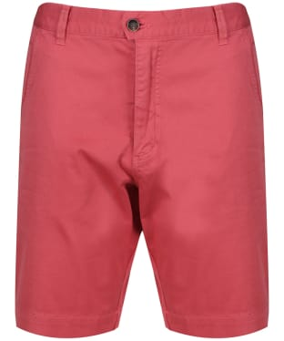 Men's Dubarry Skerries Shorts - Red