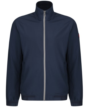 Men's Timberland Coburn Mountain Packable Sailor Bomber Jacket