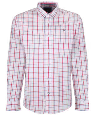 Men's Crew Clothing Millom Classic Check Shirt