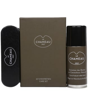 Le Chameau Boot Care Kit -