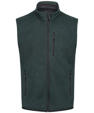 Men's Filson Ridgeway Fleece Vest - Spruce