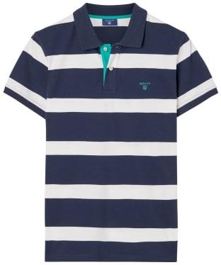 Men's GANT Contrast Collar Rugger Shirt