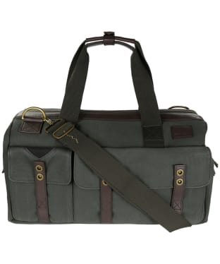 Men's Millican Harry the Gladstone Bag - Slate Green