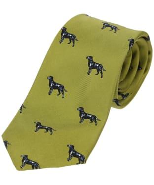 Men's Soprano Labradors Tie