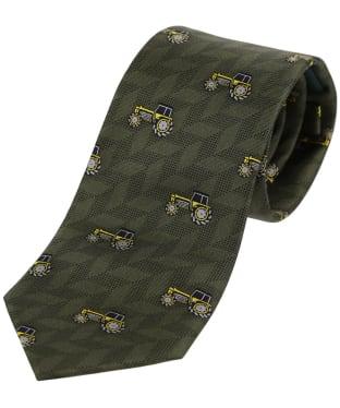 Men's Soprano Tractors Tie