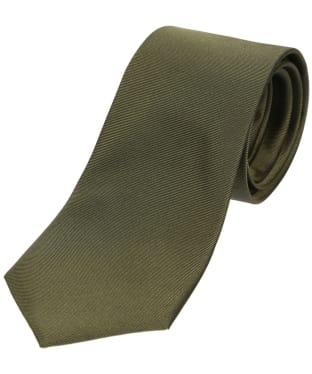 Soprano Pheasant Tie - Green