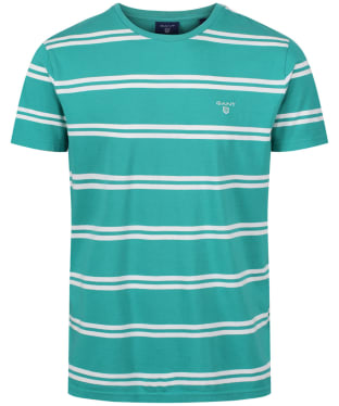 Men's GANT Double Breton Striped T-Shirt