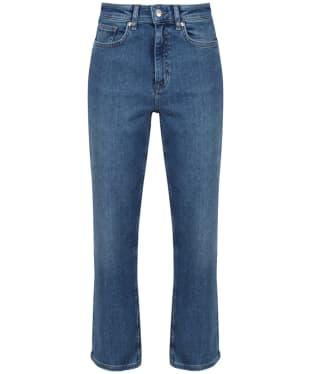 Women's GANT Cropped Jeans