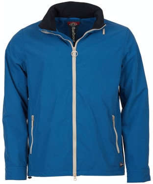 Men's Barbour Kentmere Jacket - Oxford Blue