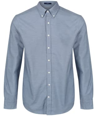 Men's GANT Heather Regular Shirt
