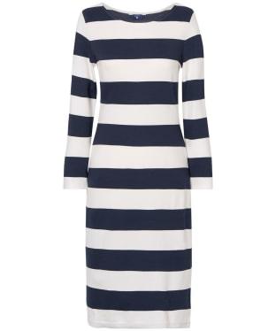 Women's GANT Striped Shift Dress