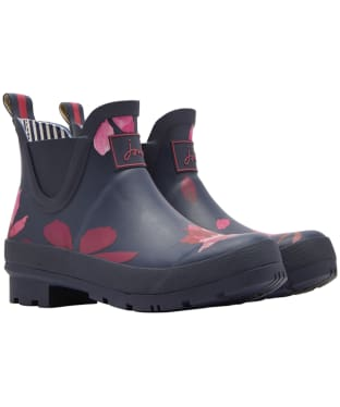 Women's Joules Wellibob Short Wellingtons