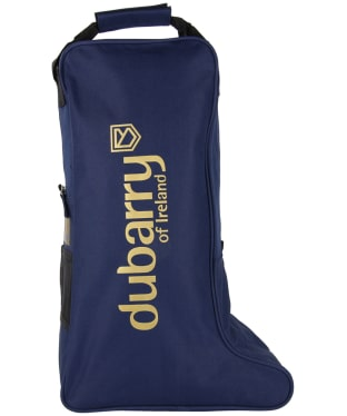 Dubarry Dromoland Tall Boot Bag - Navy