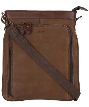 Women's Dubarry Lucan Cross Body Bag - Walnut