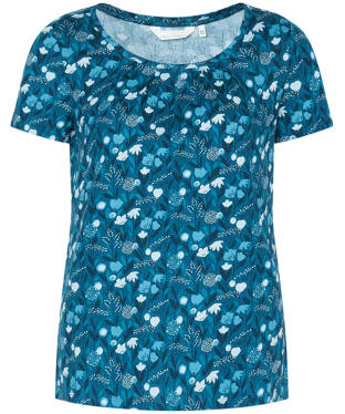 Women's Seasalt Appletree Top - River Meadow Shore