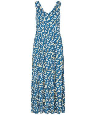 Women's Seasalt Polmanter Dress - Crayon Seedling Shore