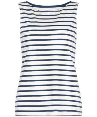 Women's Seasalt Sailor Vest Top