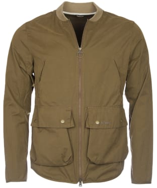 Men's Barbour Camber Casual Jacket