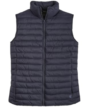Men's Joules Go To Gilet - Marine Navy