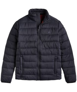 Men's Joules Go To Jacket - Marine Navy