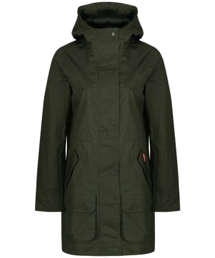 Women's Hunter Original Hunting Coat - Dark Olive