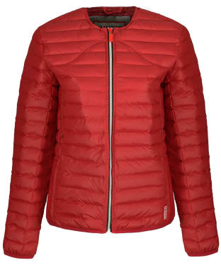 Women's Hunter Original Midlayer Jacket - Military Red