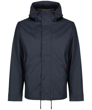 Men's Hunter Original Lightweight Rubberised Bomber Jacket - Navy