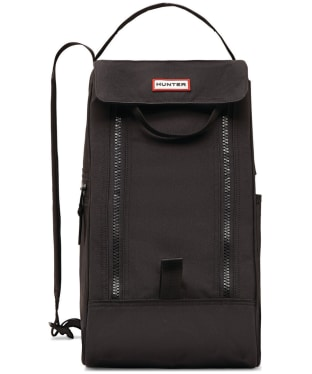 Hunter Original Short Boot Bag - Black