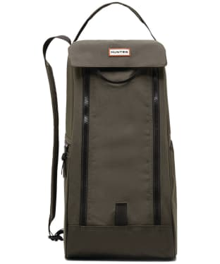 Hunter Original Tall Boot Bag - Dark Olive