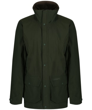 Men's Schoffel Ptarmigan Pro Waterproof Coat - Forest