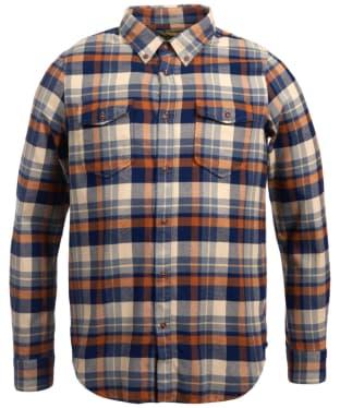 Men's Barbour Steve McQueen Cutter Check Shirt
