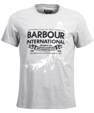 Men's Barbour International Hydrometer Tee